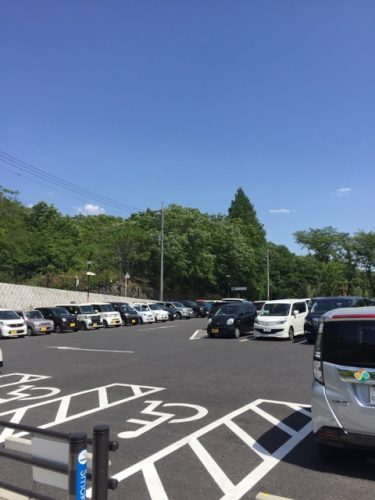 ケルナー広場 観音山