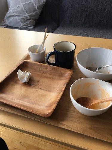 ミコカフェ