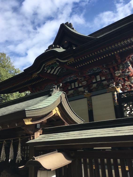 山名八幡宮
